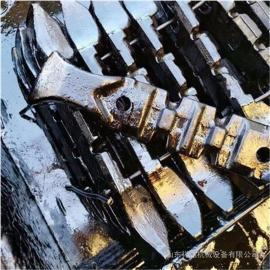 8GL04-1矿用锻打刮板 SGZ630/264刮板输送机刮板