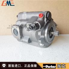 特价PAVC6592R45M13美国派克PARKER中压/增压柱塞泵