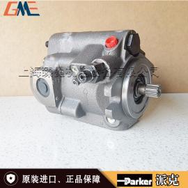 PARKER派克PAVC389BR4216中压/增压柱塞泵