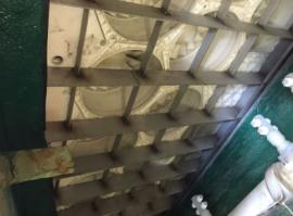 脱硫塔高效管束除雾器