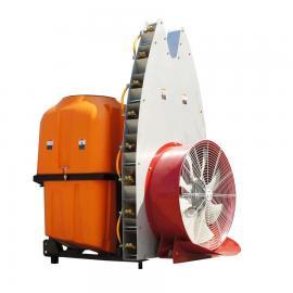 瓦力机械 3WFX-600 拖拉机悬挂式背负式果树弥雾机