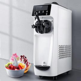 小型冰淇淋机器,普通冰淇淋机报价,软硬冰淇淋机