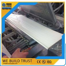 PVC塑料集成扣板机械设备