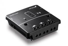 新品德国伏科Phocos CXNup 2B(20A)双电池太阳能充电控制器