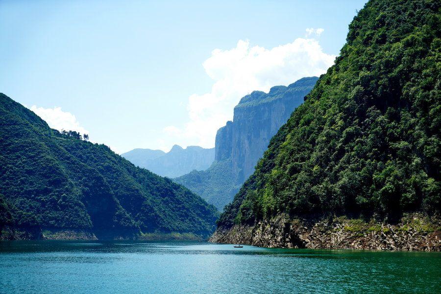四川绿水环保工程有限公司