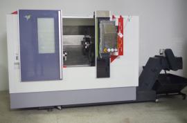 智能数控车床 机床i5T系列CNC数控车床