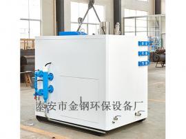 生产蒸馒头专用蒸汽发生器-小型燃气蒸发器-小型燃气蒸发器