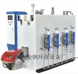 全自动蒸汽发生器-燃气蒸汽发生器-小型低压蒸汽锅炉