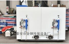 2019新款燃气发生器-0.5吨蒸发器