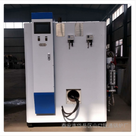 燃气蒸汽发生器 食用菌蒸菌燃气蒸发器 燃气发生器