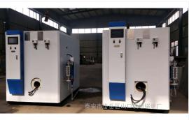 销售0.5吨燃气蒸发器 洗涤用燃油蒸汽发生器锅炉