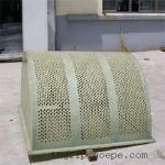 明锦玻璃钢滤网