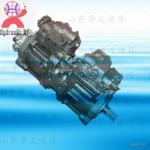 油泵偶合器黄铜摆线泵调速型螺母偶合器专用液力压铆液力图片