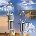 超声波测风仪、自动气象站
