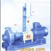 单吸悬臂式化工离心泵