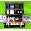 水质理化细菌检测箱