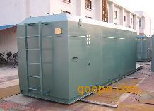 YJY型一元化污水处理装置
