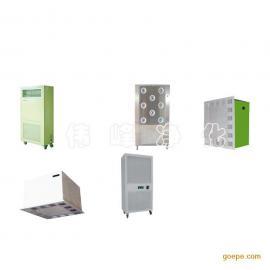 空气自净器,空气净化器,自净式空气净化器