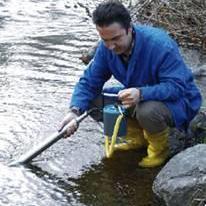 SEBA MPS-Checker便携式水质测量仪