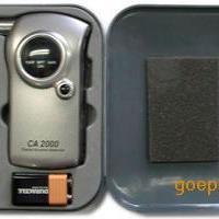 呼吸式酒精检测仪CA2000|酒精检测仪|酒精测试仪