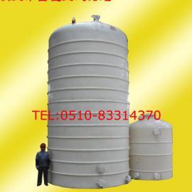 无锡新龙-专业生产大型塑料PE储罐 贮罐