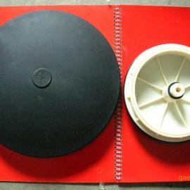 膜片式曝气器