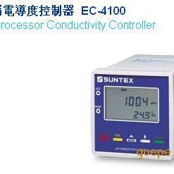 微电脑电导率/电阻率监视器EC-4100