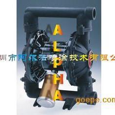 美国GRACO(固瑞克)HUSKY1590气动双隔膜泵