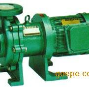 CQB100-80-160F型氟塑料磁力泵