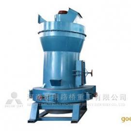 供应高压悬辊磨粉机-黎明重工