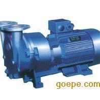 汉邦SKA系列水环式真空泵
