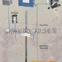 Equi-pf自动土壤水分特征曲线测量仪