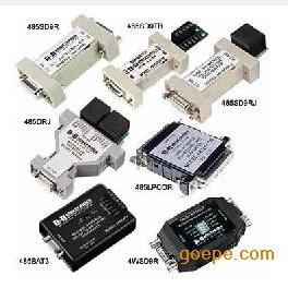 无源串口转换器(RS232到485)