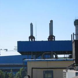 排气放空消声器