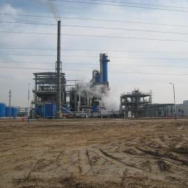 HT-WO型低成本废水焚烧炉
