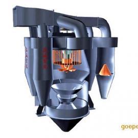 ZGS高效涡流选粉机