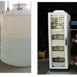 高纯水设备EDI主机