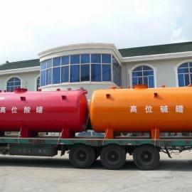 大型钢衬塑和聚乙烯储罐,贮罐,运输槽罐
