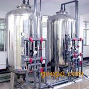 机械过滤器、除铁、除锰过滤器