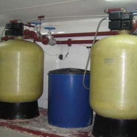 软水器、全自动软水器-水处理设备