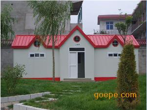 公厕 上海移动厕所