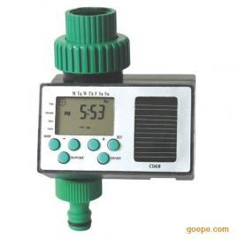太阳能充电灌溉控制器