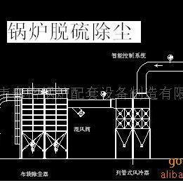 脱硫除尘器规格|脱硫除尘器厂家
