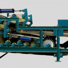 大规模带式污泥脱水机带式污泥脱水机带式压滤机带式污泥压滤机