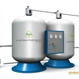 白口铁油水别离器