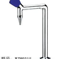 单联不锈钢化验水咀(WJH0515)-北京化验水龙头