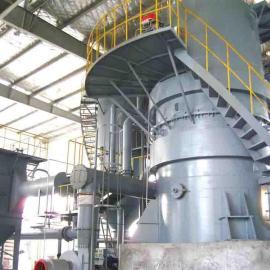 高浓度有机废物和无机盐废水焚烧炉