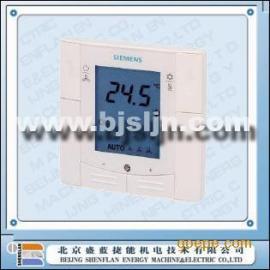 西门子房间液晶温度控制器 RDF310.2