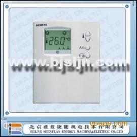 西门子液晶温控器RDF110.2