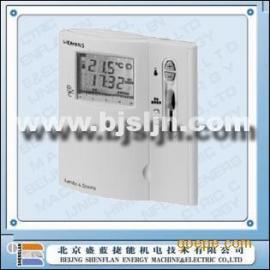 西门子房间温控器 RDE10.1